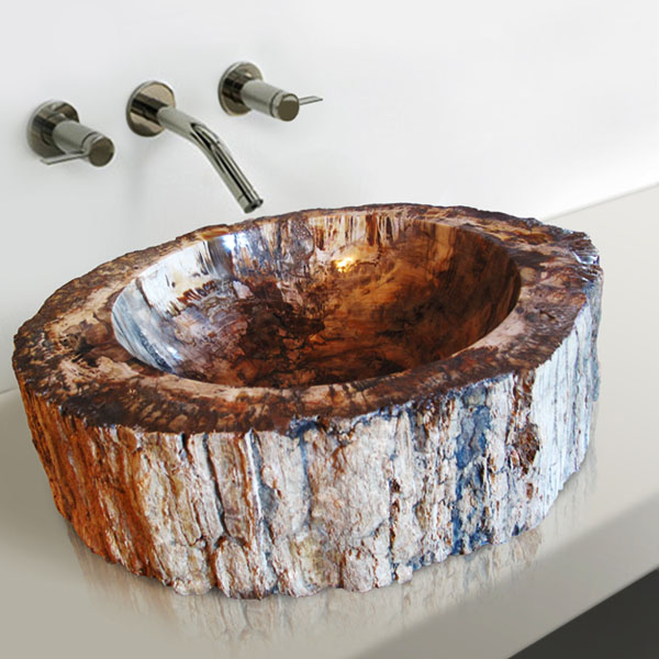 Gemstone Sink : Gem Surfaces ? - Gemstone Mosaic Slabs - Gemstone Kitchen Countertops ...